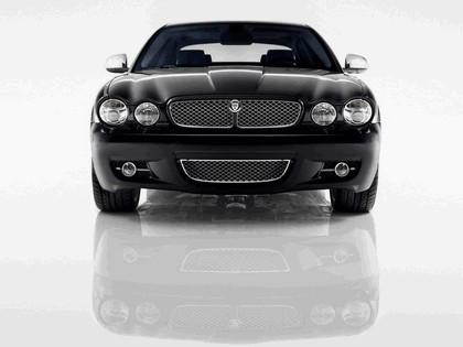 2009 Jaguar XJ Portfolio 1