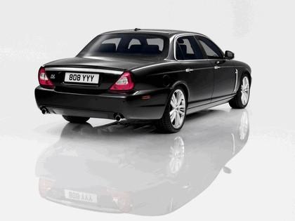 2009 Jaguar XJ Portfolio 3
