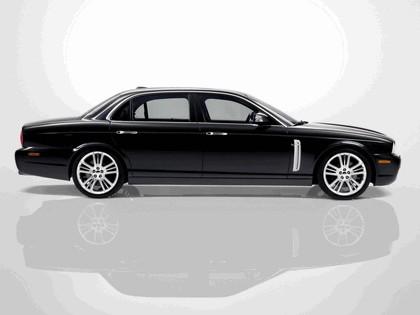 2009 Jaguar XJ Portfolio 4
