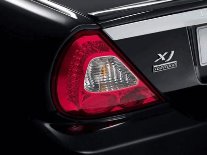 2009 Jaguar XJ Portfolio 6