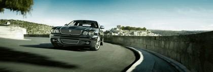 2009 Jaguar XJ Portfolio 7