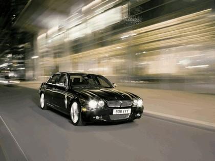 2009 Jaguar XJ Portfolio 9