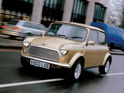 2000 Mini Final Edition 11