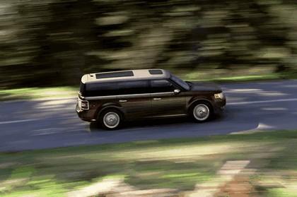 2009 Ford Flex Limited 2