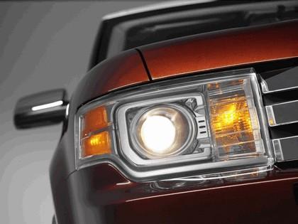 2009 Ford Flex Limited 6