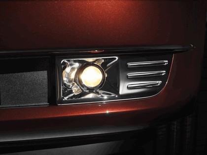2009 Ford Flex Limited 7