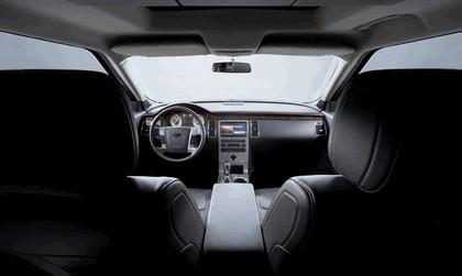 2009 Ford Flex Limited 10