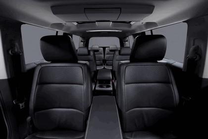 2009 Ford Flex Limited 11