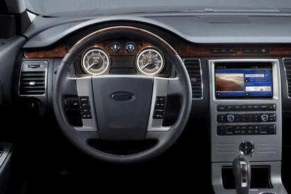 2009 Ford Flex Limited 12