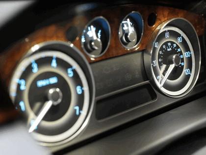 2009 Ford Flex Limited 13