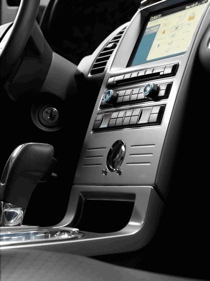 2009 Ford Flex Limited 14