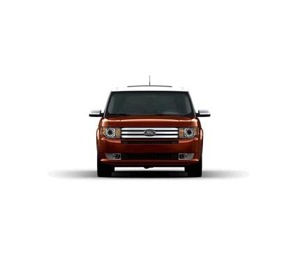 2009 Ford Flex Limited 23