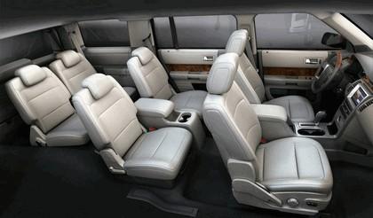 2009 Ford Flex Limited 25