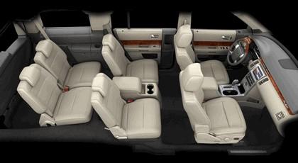 2009 Ford Flex Limited 27