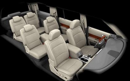 2009 Ford Flex Limited 28