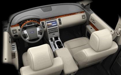 2009 Ford Flex Limited 31