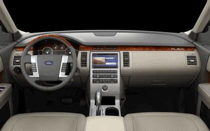 2009 Ford Flex Limited 32