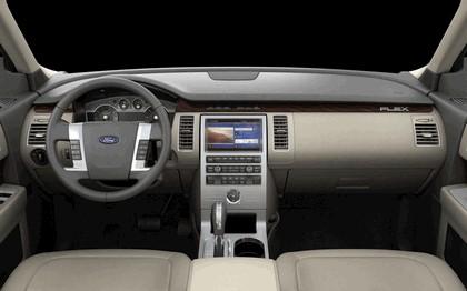2009 Ford Flex Limited 33