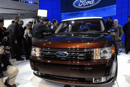 2009 Ford Flex Limited 36