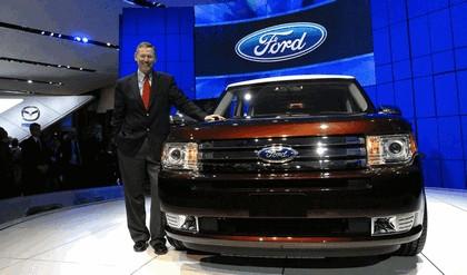 2009 Ford Flex Limited 39
