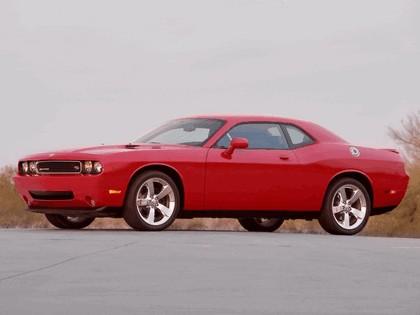2009 Dodge Challenger RT 1