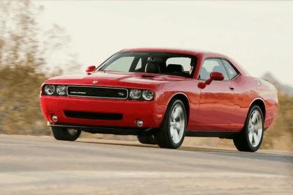 2009 Dodge Challenger RT 4