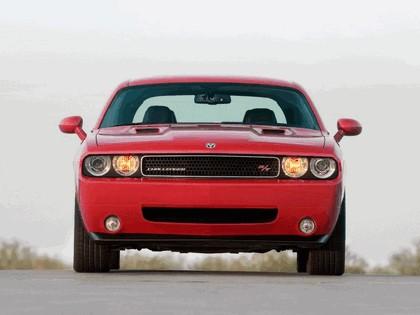 2009 Dodge Challenger RT 7