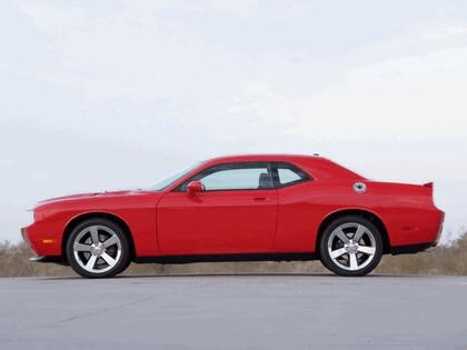 2009 Dodge Challenger RT 8