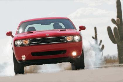 2009 Dodge Challenger RT 10