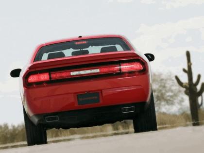 2009 Dodge Challenger RT 11