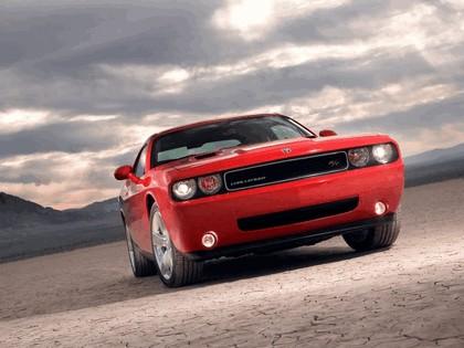2009 Dodge Challenger RT 13