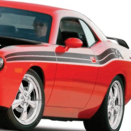 2009 Dodge Challenger RT 20