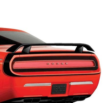 2009 Dodge Challenger RT 21