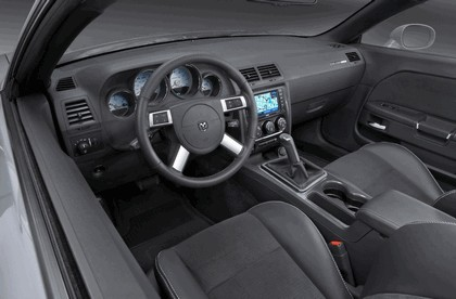 2009 Dodge Challenger RT 24