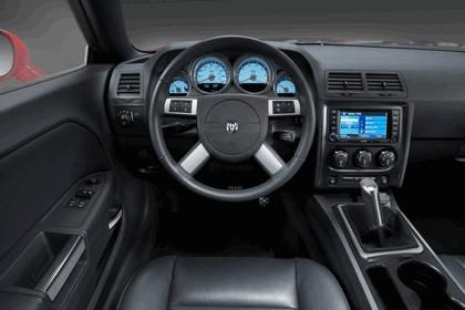 2009 Dodge Challenger RT 25