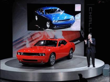 2009 Dodge Challenger RT 31