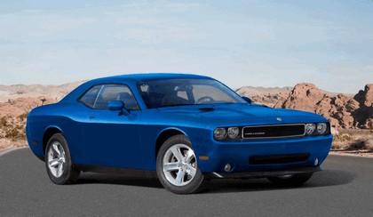 2009 Dodge Challenger SE 1