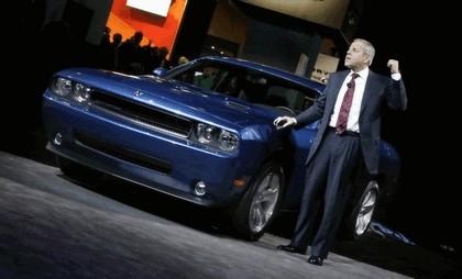 2009 Dodge Challenger SE 2