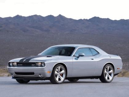 2009 Dodge Challenger SRT8 2