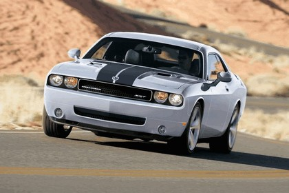 2009 Dodge Challenger SRT8 5