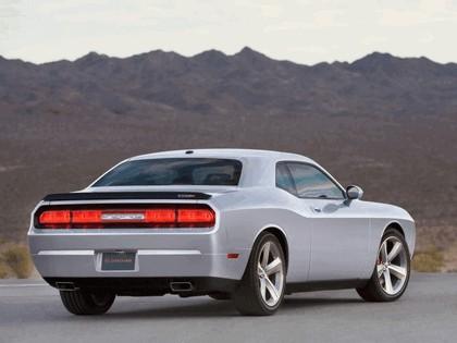 2009 Dodge Challenger SRT8 6