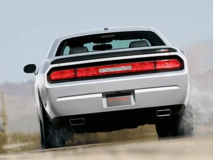 2009 Dodge Challenger SRT8 8