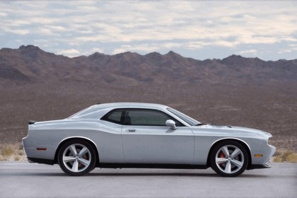 2009 Dodge Challenger SRT8 9