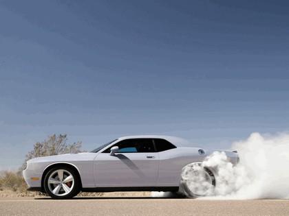 2009 Dodge Challenger SRT8 10