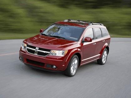 2008 Dodge Journey 2