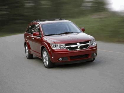 2008 Dodge Journey 4