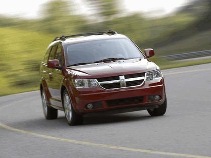 2008 Dodge Journey 5
