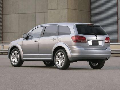 2008 Dodge Journey 9