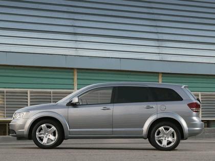2008 Dodge Journey 10