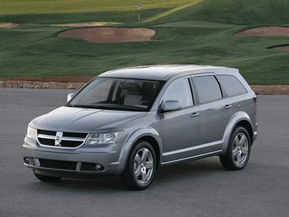 2008 Dodge Journey 12